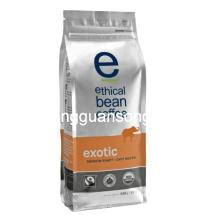 Coffee Bean Packing Bag/Side Gusset Coffee Bag/Plastic Coffee Bag
