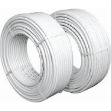 Láser de Ktm Pex-Al-Pex (HDPE) Tubo, Tubo de plástico de aluminio