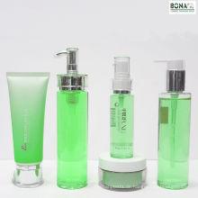 Hochwertige kosmetische Flasche Pet Flasche Boby Lotion Flasche
