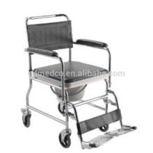 Cadeado de cadeira de segurança com poltrona reclinável de hospital W003