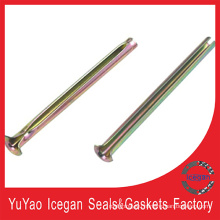 Manganese Steel Bolt Express Nails