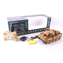 Venda quente de tanque de controle remoto de brinquedo