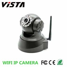 720p CMOS CCTV Office HD kablosuz Video IP kamera