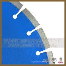 Laser Welded Small Diamond Saw Blade (S-DS-1027)