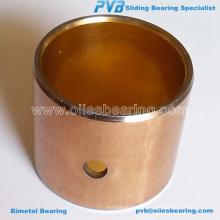 BIMETALER KÖNIG PIN BUSH - WEISS, ADP. No.180345M1 BUSHING, ID-32.1X35.3X37.9 Artikelnummer 24432056 / BD.No.WB055 BEARING