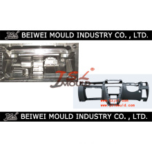 High Quality OEM Plastic Injection Auto Instrument Panel Mold