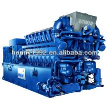 Generator Deutz MWM Gas Engine