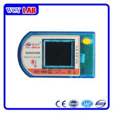Sensor de temperatura y humedad para laboratorio Instrumento educativo Digital Explore