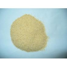 Chinoise Exporte des granulés d'ail à la bonne qualité