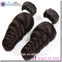 Best Selling Factory Price 100 Virgin Cuticle Aligned Loose Wave Cambodian Human Hair