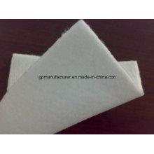 Géotextile non-tissé de textile de piscine de géotextile pour la couverture de route