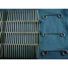 Ленточный конвейер из нержавеющей стали / ткацкий ремень / проволочная сетка