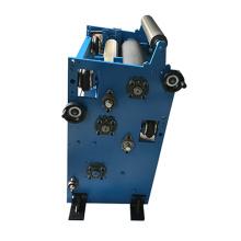 Punzonadora ultra-micro de la bolsa tejida de la bolsa de cemento