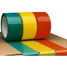 Fita de embalagem de impressão com logotipo