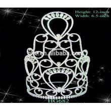 princess romantic bridal tiara tiara for weddings crown photo frame cheap wedding tiaras