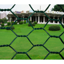 PVC Coated or Hot Dipped Galvanized Hexagonal Wire Netting