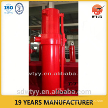 hydraulic cylinders used for coal mine or tipper truck