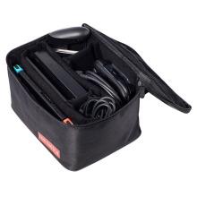 Большая Сумка для Nintend переключатель путешествия защитный хранения Коробка плечо переноски Чехол для Nintend консоли НС ПХ пакет