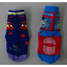 Boys Tube Socks Socks Cartoon Socks
