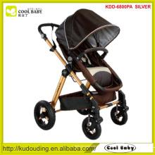 Carrinho de bebê quente da venda da alta qualidade, pedal do carrinho de criança de bebê, parasol do carrinho de criança de bebê