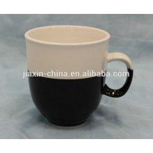 300cc porcelain mug