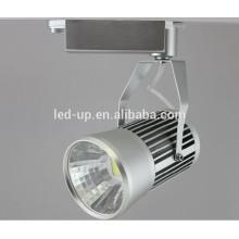 100-миллиметровое внутреннее освещение акцента пятно COB вело свет следа 20w сделанное в Кита