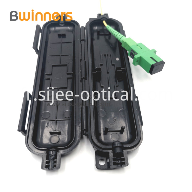 Fiber Cable Protection Box