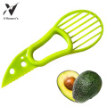 Amazon Hot Sale PP Avocado-snijmachine