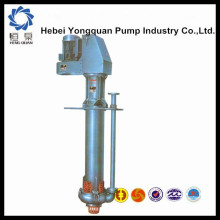 YQ Mineral sands Centrifugal submersible slurry mud pumps price