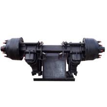 Semi-Trailer Rear Axle 24 T Bogie suspension