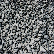 high carbon met coke(30-80mm) fom china