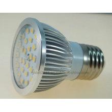 Foco LED E27 5W 2835 SMD
