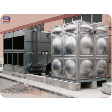 Water Cooling Tower with Huge WaterTank Cooling Tower