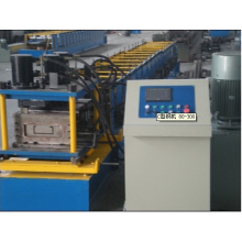Full Auto C Channel Roofing Sheet Machine