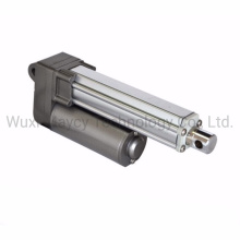 Fast Speed Mini Linear Actuator 12VDC Motor, Bracket Mounting Electric Actuator Heavy Duty, Actuator for Snow Plow, Lawn Mover and Vehicles