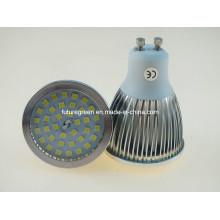 Светодиодная лампа Dimmable 2835SMD GU10
