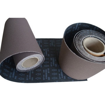 Waterproof Cloth Calcined Aluminum Oxide Abrasive Cloth