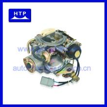 Высокое качество дешевые запчасти, дизельный двигатель Карбюраторный в сборе для Nissan Z24 16010-21G60