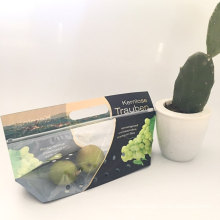 Wholesale Fruit and Vegetable Bags with Ziplock
