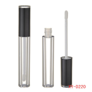 Empty Cosmetic Lip Gloss Tubes