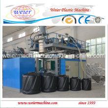 Máquina de moldagem por sopro de tanque de água de 3 camadas 3000L