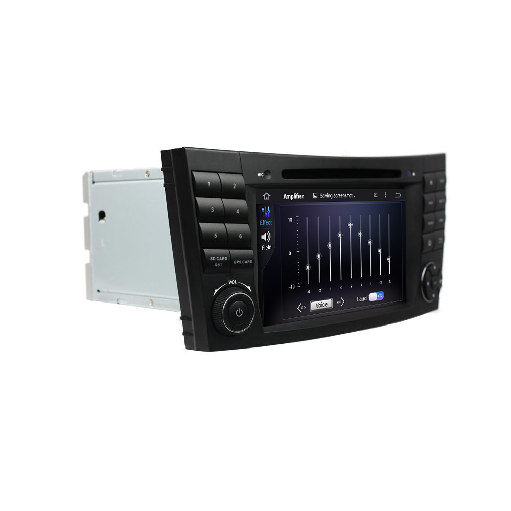 Android car DVD for Benz E-Class W211(2002-2008)