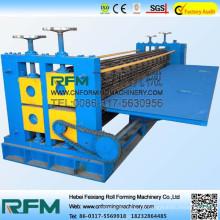 FX gewellte Aluminiumblechmaschine