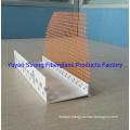 Fiberglass Corner Bead Used for Protecting The Wall Corner