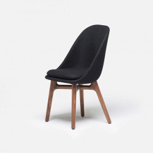 Replica Modern Wooden Solo Dining Single Chair
