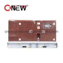 20kw High Rpm Silent Japan Denyo Generator Motor Three Phase 3 Phase 220V AC Generator Portable Generators for Sale