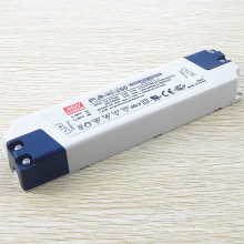 Metal Case LDC-55 Series Flicker Free Constant Power Output Linear LED Driver with 3in 1 dimming