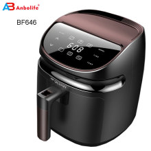 Large Capacity  and additional accessories air fryer