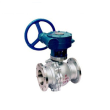 Best Two Pieces Ball Valve