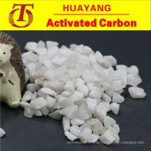 Verschleißfeste, stabile chemische Eigenschaften Quarzsand / Quarzsand zum Preis